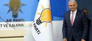 Azerbaycan Cumhurbaşkanı Aliyev, Binali Yıldırım'ı tebrik etti
