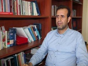 """""""Partili Cumhurbaşkanı olmazsa AK Parti erken seçime gidebilir"""""""