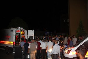 Midyat'ta karakola bombalı saldırı