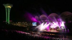 Antalya ünlü müzik gruplarına ev sahipliği yapacak