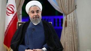 Ayetullah Cenneti'den Ruhaniye 'ABD'ye taviz verme' çağrısı