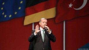 Cumhurbaşkanı Erdoğan skandal karara tepki gösterdi