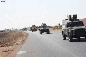 3 ilde 21 PKK'lı öldürüldü