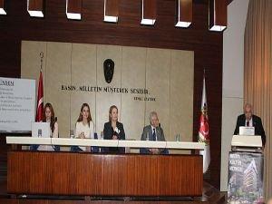 TGC Gazeteciler SDV Genel Kurulu yapıldı