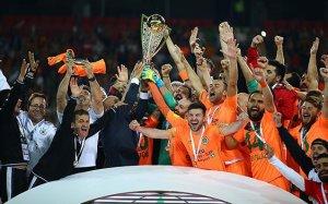 Alanyaspor Süper Lig'e merhaba dedi