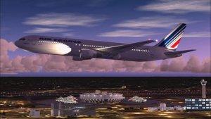 Fransız Sivil Havacılık, uçakların yakıtını Fransa dışında doldurulmasını tavsiye etti