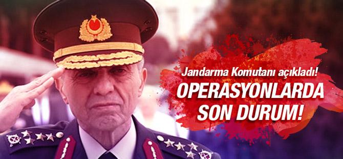Jandarma komutanından Şırnak ve Nusaybin açıklaması!