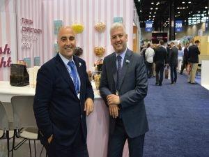 Şekerli ürünlerde yeni hedef: ABD