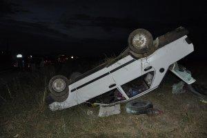 Mersin'de trafik kazaları: 3 ölü
