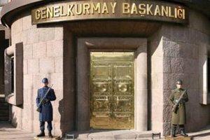 Genelkurmay: 21 PKK'li öldürüldü, 12 PKK'li teslim oldu