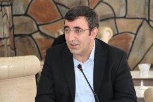 Bakan Yılmaz, Bingöl Türkiye'nin en güvenli şehri
