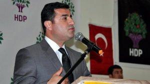 Demirtaş, Bahoz Erdal öldürsen Kürt sorunu çözülmez ki