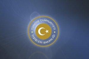 Dışişleri: Avrupa'daki İslam karşıtlığından endişe duyuyoruz