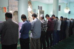 Kur'an Nesli Platformu'ndan 'Sabah namazı buluşmaları