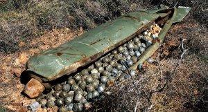 Suudi Arabistan'a misket bombası satışı durduruldu!