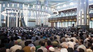 Ramazan'da Müslümanlar 22 saat oruç tutacak