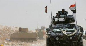 DEAŞ'tan 13 yerleşim yeri daha temizlendi