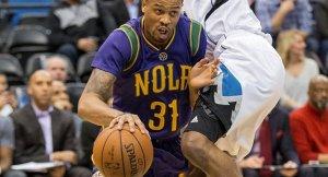 NBA oyuncusu Bryce Dejean Jones öldürüldü