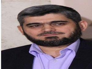 Muhaliflerin başmüzakerecisi istifa etti