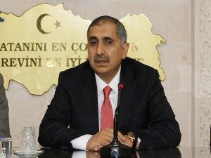 Mardin'de 50 bin aileye gıda paketi dağıtılacak