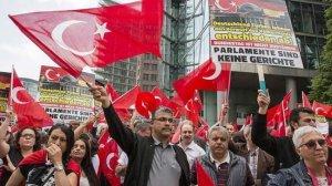 Ankara'dan Almanya'ya uyarı!