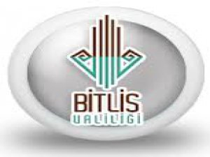Bitlis'te hamile ve engelli personele idari izin