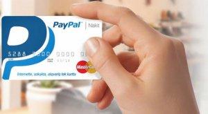 Paypal Türkiye'de faaliyetlerini durdurdu
