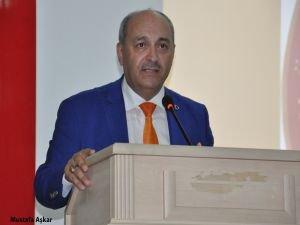 Batman İslami İlimler Fakültesi Dekanı Prof. Aşkar istifa etti
