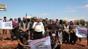 PKK'ya karşı savaşacaklar