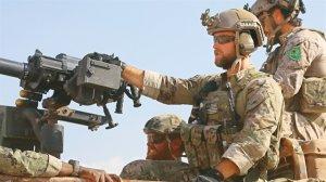YPG Üniformaları ABD'den