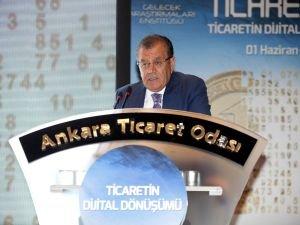 ATO'dan Ankara Emniyetine 15 Milyon TL