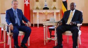 Erdoğan: Terör mağduru olanlara destek olmaya devam edeceğiz