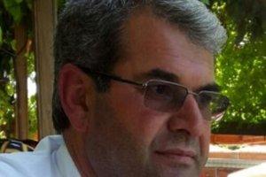 Viranşehir DBP il başkanı gözaltına alındı