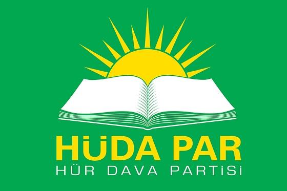 HÜDA PAR kongresi Hür24'te canlı yayınlanacak