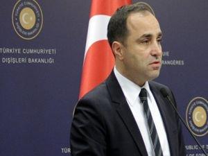 Dışişleri Bakanlığından Hac düzenlemelerine ilişkin açıklama