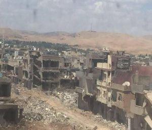 Mardin'de patlama: 10 asker 2 polis yaralı