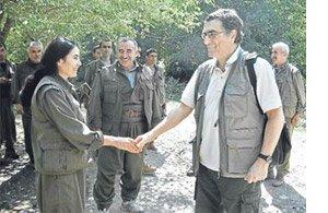 Metiner, her ölen Kürt gencinden Hasan Cemal'ı sorumlu tuttu