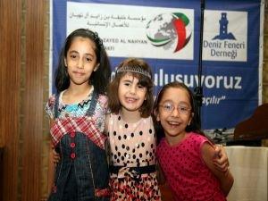 Deniz Feneri Ramazan yardımlarına hazır