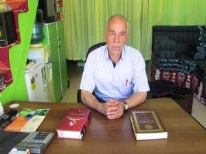 Emekli imamdan merkezi ezan ve vaaza tepki
