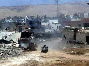 Nusaybin'de 3 PKK'lı cesedi bulundu