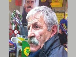 DBP Ağrı eski İl Başkanı tutuklandı