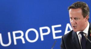 Bugün olsa yine Avrupa Birliği'ne girerim!