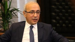 Kalkınma Bakanı Lütfi Elvan'dan önemli açıklamalar
