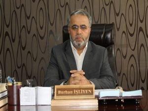 Diyarbakır'da hatimle Teravih Namazı uygulaması