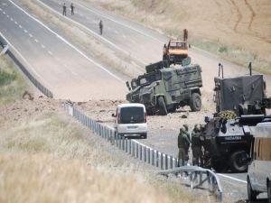 Siirt'te PKK saldırısı!