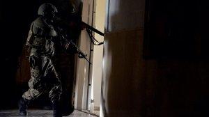 Nusaybin'de operasyonlarda sona gelindi