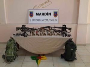 PKK operasyonu: 3 gözaltı