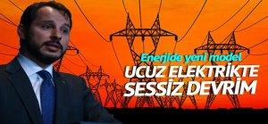 Enerjide yeni model Ucuz elektrik devrimi