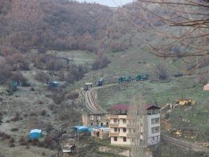 Diyarbakır'da 9 mahallede sokağa çıkma yasağı
