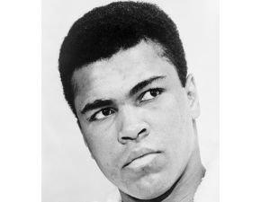 Muhammed Ali için taziye mesajı